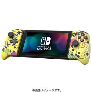 Nintendo Switch - NSW-254 [グリップコントローラー]