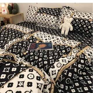 シングル 3点セット 掛け布団カバー シーツカバー ベッド用品