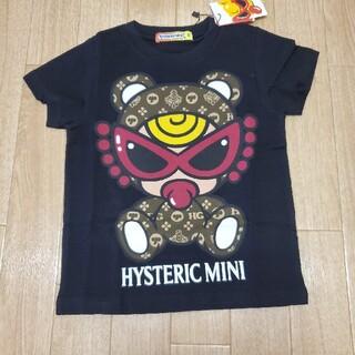 HYSTERIC MINI - 新品 ヒスミニ テディTシャツ