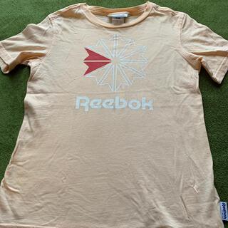 リーボック(Reebok)のReebok Tシャツ(Tシャツ/カットソー)