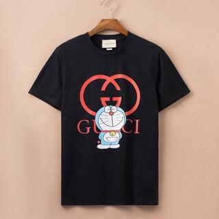 Gucci - 送料込 可愛い Gucci  Tシャツ S-XXL