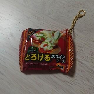 ガチャガチャ チーズ(キャラクターグッズ)