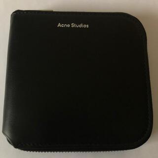 アクネ(ACNE)の21SS 未使用 Acne Studios アクネ ストゥディオズ 折り財布(折り財布)