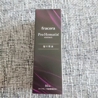フラコラ(フラコラ)の【新品】フラコラ プロヘマチン プロヘマチン原液 髪の原液 50ml(トリートメント)