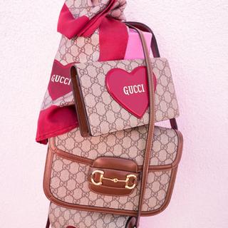 Gucci - GUCCI グッチ インターロッキングG ホースビット パンプス