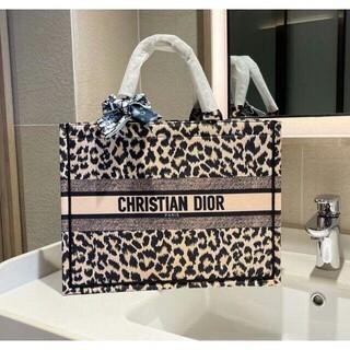 Christian Dior - 大人気のChristian Diorトートバッグ★送料込み☆最安値☆
