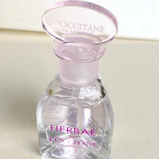 ロクシタン(L'OCCITANE)のL'OCCITANE 香水 (香水(女性用))