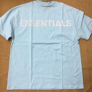 FEAR OF GOD - 新品 fear of god Essentials Tシャツ L