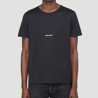 Saint Laurent - SAINT LAURENT ショートスリーブ Tシャツ Mサイズ