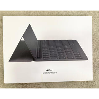 Apple - Apple iPad smart keyboard 10.5インチ