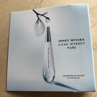 イッセイミヤケ(ISSEY MIYAKE)のイッセイミヤケ 香水サンプル(ユニセックス)