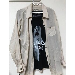 ムルーア(MURUA)のムルーアロングTシャツ シャツセット(Tシャツ(長袖/七分))