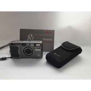 RICOH - 良品★RICOH★リコ-R1・オ-トフォ-カスフィルムカメラ/世界グランプリ獲得