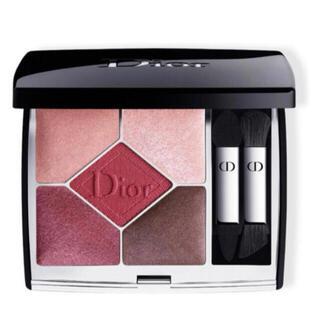 Dior - Dior アイシャドウ サンククチュール 879