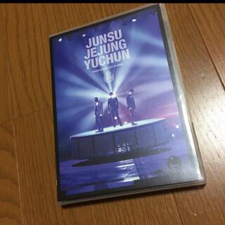 ジェイワイジェイ(JYJ)のJUNSU/JEJUNG/YUCHUN/THANKSGIVING LIVE I…(ミュージック)