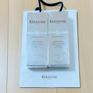 ケラスターゼ(KERASTASE)の新品未開封 ケラスターゼ DS アドジュネス 120ml (スカルプケア)