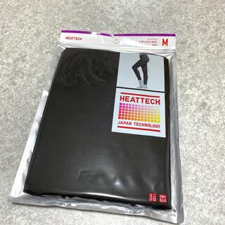 UNIQLO - 新品 ユニクロ ヒートテック レギンス M ブラック