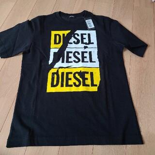 DIESEL - Tシャツ