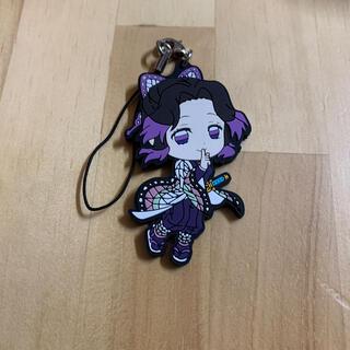 BANDAI - 鬼滅の刃 ラバーストラップ 胡蝶忍