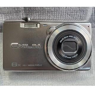 CASIO - CASIO EXILIM EX-770 デジカメ