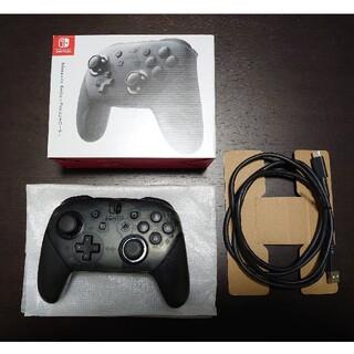 Nintendo Switch - 任天堂 switch Proコントローラー プロコン