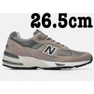 New Balance - New Balance M991ANI 20周年記念モデル 26.5cm