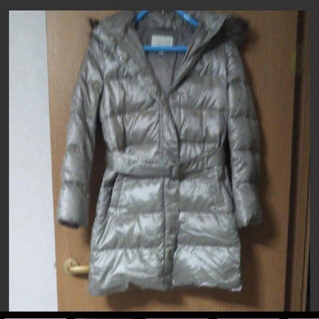 UNIQLO(ユニクロ)のダウンコート レディースのジャケット/アウター(ダウンコート)の商品写真