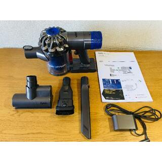 dyson ダイソン V6 Trigger コードレス サイクロン掃除機