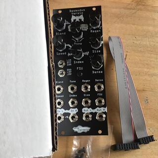 Noise Engineering Desmodus Versio(音源モジュール)