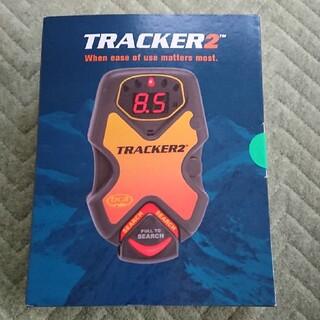 マムート(Mammut)のbca tracker2 アバランチビーコン 新品(登山用品)