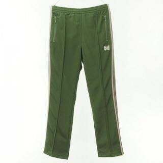 Needles - Needles poly smooth track pants M