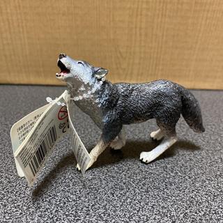 Safari Ltd オオカミ サファリ社 フィギュア