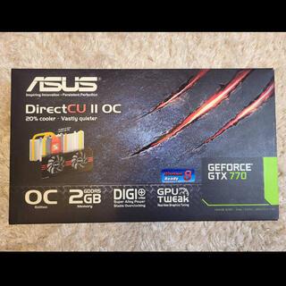 ASUS - ASUS Geforce GTX770 DC2OC-2GD5