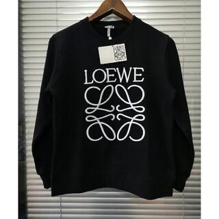 LOEWE - ♬オススメ♬ロエベ 白ロゴ トレーナー