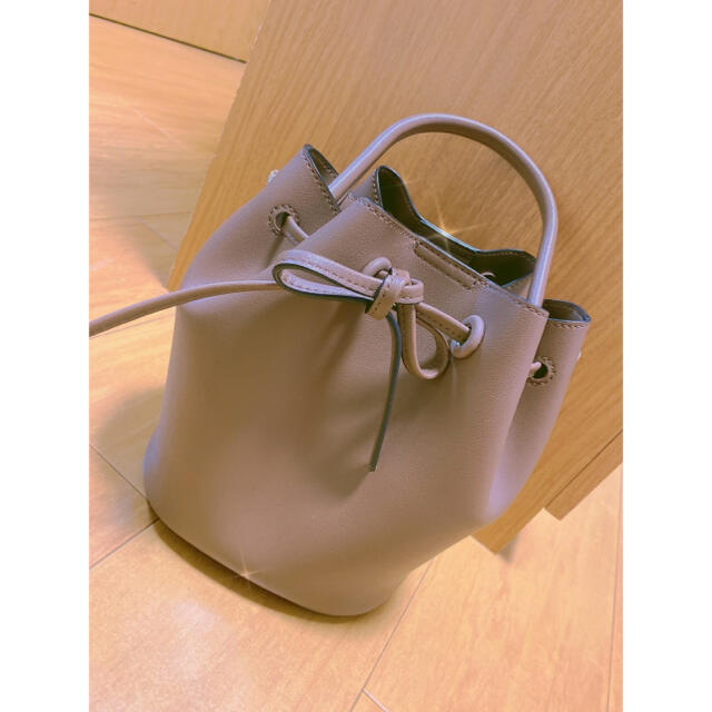 FRAY I.D(フレイアイディー)のフレイアイディー♡バッグ レディースのバッグ(ハンドバッグ)の商品写真
