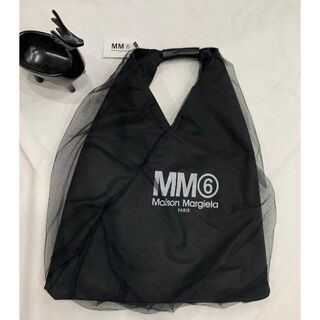 メゾンマルジェラMM6 Maison Margiela 継接ぎ トート スリング