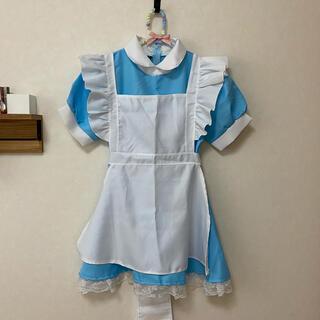 ふしぎの国のアリス - アリス メイド服