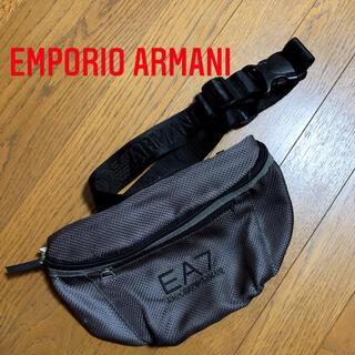 Emporio Armani - Emporio Armani EA7 エンポリオ•アルマーニ 鞄 ブランドバッグ