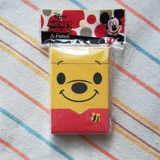 Disney - 【Disney】ディズニー ☆ トランプ くまのプーさん
