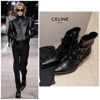 celine - Celine ベルリンブーツ