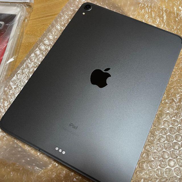 iPad(アイパッド)の第1世代 iPad Pro 11インチ 64GB Wi-Fi+Cellular  スマホ/家電/カメラのPC/タブレット(タブレット)の商品写真