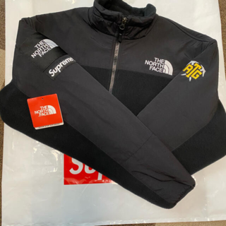 Supreme The North Face RTG Fleece jacket