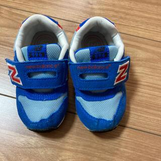 ニューバランス(New Balance)のy-man様専用 値下げ ニューバランス 靴 14cm(スニーカー)