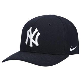 NIKE - 大人気★NIKE MLB NY ヤンキース キャップ 90S