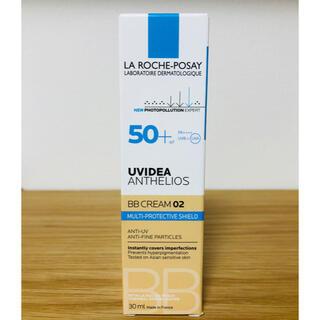 LA ROCHE-POSAY - ラロッシュポゼ UVイデア XL プロテクションBB 30ml ★カラー02