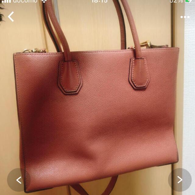 Michael Kors(マイケルコース)のMICHEAL KORS バック レディースのバッグ(ハンドバッグ)の商品写真