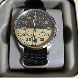 FOSSIL - 時計