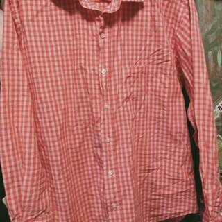 BEAMS - ビームスの鮮やかで綺麗なチェックのシャツ