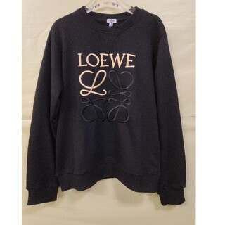 LOEWE - LOEWE トレーナー パーカーS サイズ