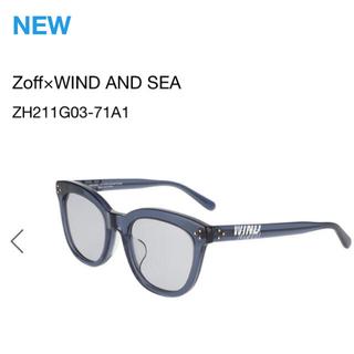 シー(SEA)のzoff windandsea サングラス(サングラス/メガネ)